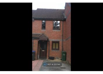 Thumbnail 2 bed terraced house to rent in Brunel Court, Chippenham