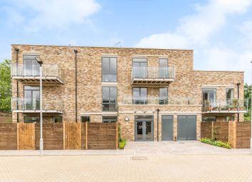 Thumbnail 2 bed flat to rent in Wellsborough Mews, Wimbledon