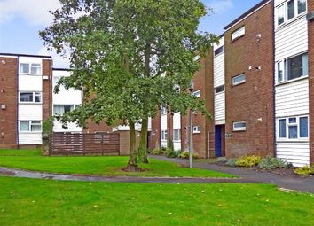 Thumbnail 1 bed flat for sale in Villa Court, Madeley, Telford, Shropshire