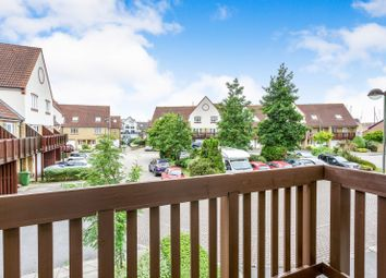 Thumbnail 2 bed terraced house to rent in Tintagel Way, Port Solent, Portsmouth