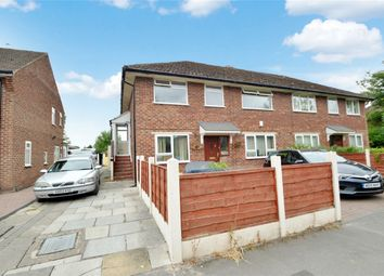 Thumbnail 2 bed flat for sale in Woodstock Avenue, Cheadle Hulme, Stockport, Cheshire
