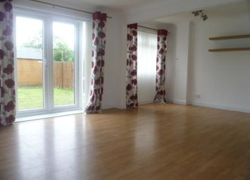 Thumbnail 3 bed property to rent in Clouden Road, Cumbernauld, Glasgow