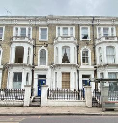 Thumbnail 3 bed flat for sale in Flat 1, 82 Finborough Road, Chelsea, London