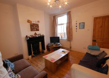 Thumbnail 2 bed terraced house to rent in Victoria Road, Harborne, Birmingham
