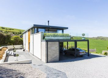 Thumbnail 3 bedroom detached house for sale in Glebe Estate, Studland, Dorset