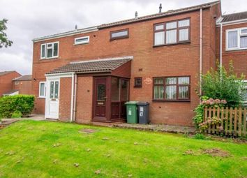Thumbnail 3 bed terraced house for sale in Jane Lane Close, Walsall, West Midlands