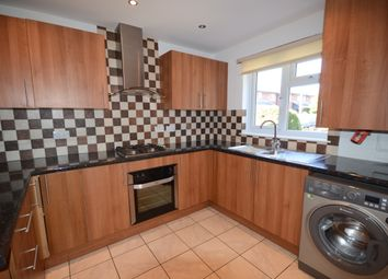 Thumbnail 3 bed terraced house to rent in Foliejohn Way, Maidenhead