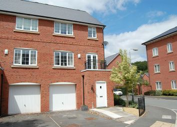 Thumbnail 4 bed semi-detached house to rent in Irwell Place, Radcliffe, Manchester