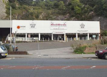 Thumbnail Warehouse for sale in Teignmouth Road, Torquay
