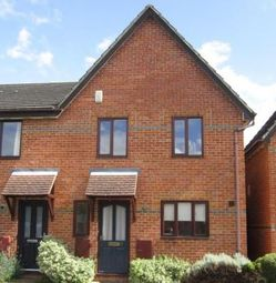 Thumbnail 4 bed semi-detached house to rent in Kirby Place, Oxford