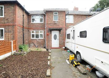 Thumbnail 3 bed semi-detached house for sale in Marlborough Road, Irlam, Manchester