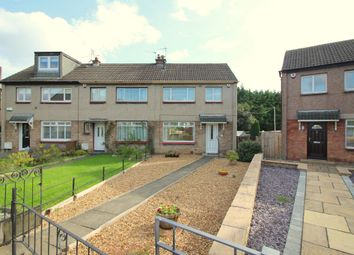 Thumbnail 2 bed end terrace house for sale in 10 Mountcastle Park, Edinburgh