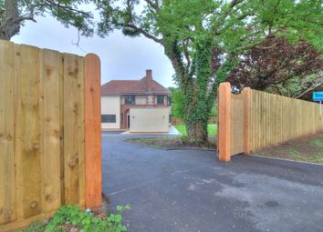 Thumbnail 4 bed semi-detached house for sale in Welton Road, Nettleham, Lincoln