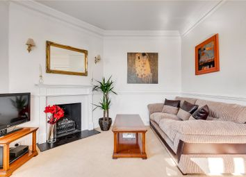 Thumbnail 2 bed flat to rent in Eaton Mansions, Cliveden Place, London