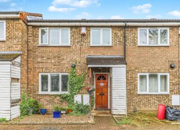 Thumbnail 3 bed terraced house for sale in Kirrane Close, New Malden
