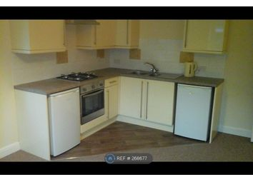 Thumbnail 1 bed flat to rent in St Stephen's Road, Saltash