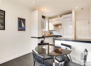 Thumbnail 2 bed flat to rent in Calderon Road, Leytonstone, London