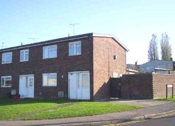 Thumbnail 5 bedroom end terrace house to rent in High Dells, Hatfield