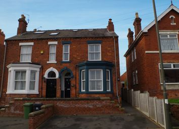 Thumbnail 4 bed semi-detached house for sale in Derby Road, Ripley