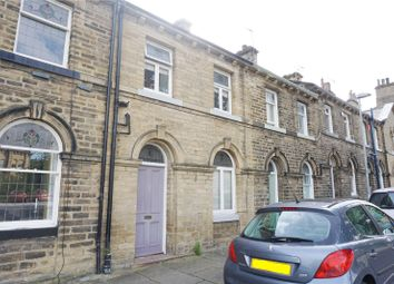 Thumbnail 2 bed terraced house for sale in Caroline Street, Shipley, West Yorkshire