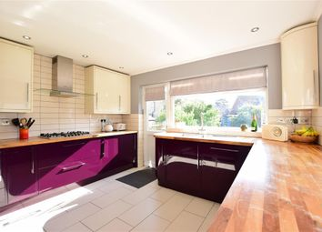 Thumbnail 3 bed semi-detached house for sale in City Way, Rochester, Kent