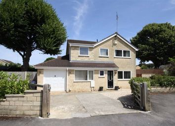 4 bed detached house for sale in Coniston Road, Chippenham, Wiltshire SN14