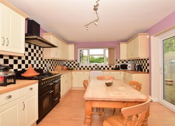 Thumbnail 4 bedroom semi-detached house for sale in Sterling Road, Sittingbourne, Kent