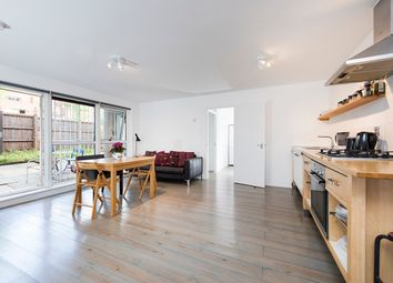 Thumbnail 1 bed flat for sale in Sturmer Way, London