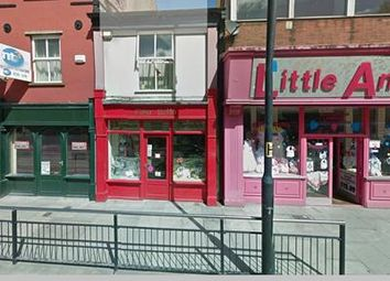 Thumbnail Retail premises to let in 44 Carr Lane, Hull, East Yorkshire
