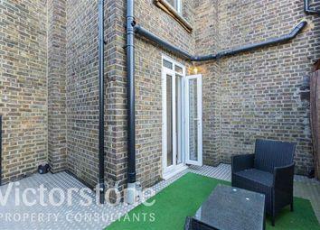Thumbnail 3 bed flat to rent in Kentish Town Road, Camden, London