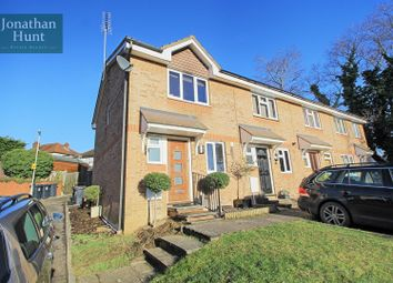 Thumbnail 2 bedroom end terrace house for sale in Page Hill, Ware