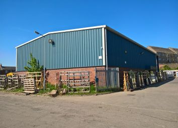 Thumbnail Industrial to let in Yorke Place, Bonnyton Road, Kilmarnock