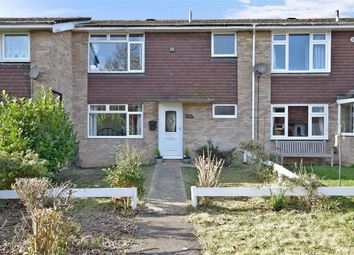 Thumbnail 4 bed terraced house for sale in Rowan Road, Havant, Hampshire