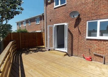 Thumbnail 2 bed end terrace house to rent in Bexhill Road, St. Leonards-On-Sea