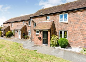 Thumbnail 3 bed terraced house for sale in High Street, Littlebourne, Canterbury