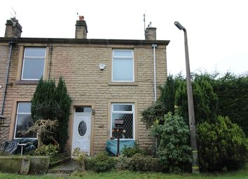 Thumbnail 2 bed end terrace house for sale in Old Doctors Street, Tottington, Bury