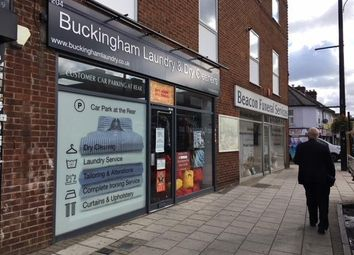 Thumbnail Retail premises to let in 204 Desborough Road, High Wycombe, Buckinghamshire