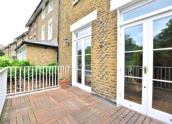 Thumbnail 2 bedroom flat to rent in Vanbrugh Park, London