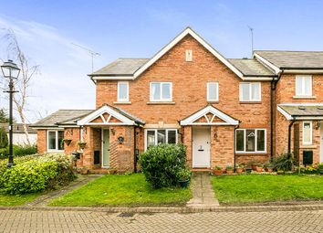 Thumbnail 2 bed property to rent in Church Walks, Christleton, Chester