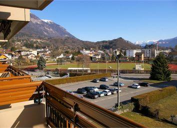 Thumbnail 3 bed apartment for sale in Rhône-Alpes, Haute-Savoie, Bonneville