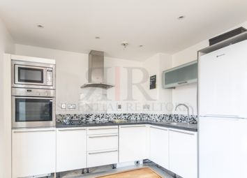 Thumbnail 1 bed flat to rent in 37 Millharbour, London