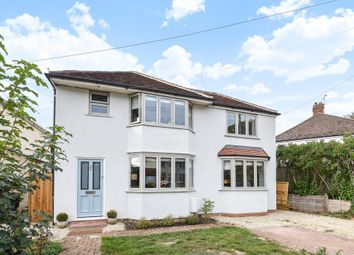 Thumbnail 4 bed detached house for sale in Headington, Oxford