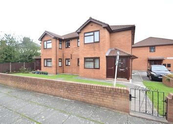 Thumbnail 2 bed flat for sale in Williamson Court, Rosefield Road, Liverpool