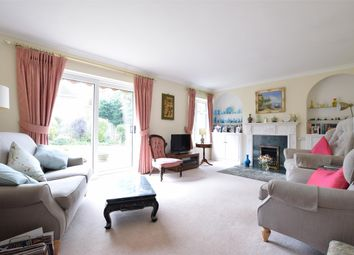 Thumbnail 4 bed detached house for sale in Newlands, Langton Green
