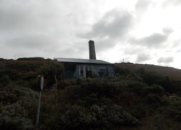 Thumbnail 1 bed property to rent in Porthtowan, Truro