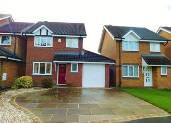 Thumbnail Property to rent in Rowberrow Close, Fulwood, Preston