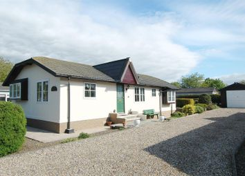 Thumbnail 2 bed bungalow for sale in Arcadia Cottage, 5 Rowan Brae, Springwood Village, Kelso