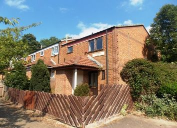 Thumbnail 3 bed end terrace house to rent in Hemlington, Middlesbrough