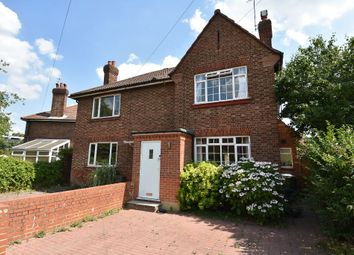 Thumbnail 4 bed semi-detached house for sale in Lovell Road, Ham, Richmond