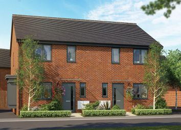 Thumbnail 3 bed semi-detached house for sale in Malvern Chase, Bredon Road, Tewkesbury